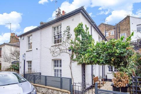 2 bedroom mews for sale - Bridstow Place, Notting Hill