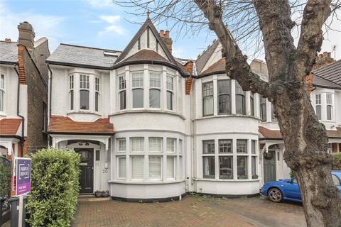2 bedroom flat for sale - St Georges Road, Palmers Green, London, N13