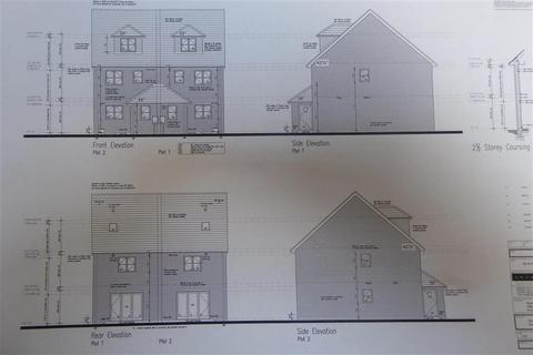 3 bedroom townhouse for sale - Queens Road, Gillingham, Kent