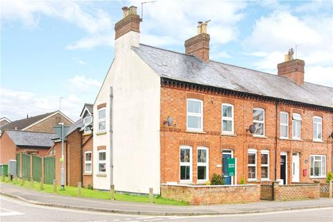 3 bedroom end of terrace house for sale - Banbury Road, Brackley, Northamptonshire, NN13