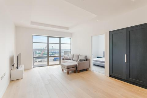 1 bedroom apartment to rent - Kent Building, London City Island E14