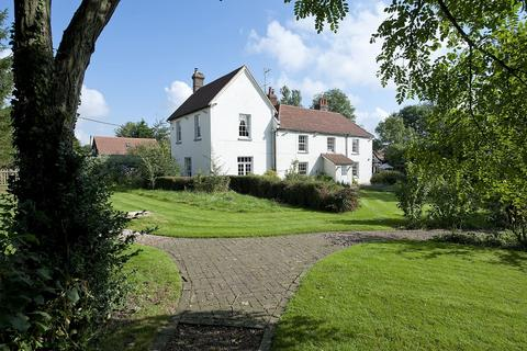 5 bedroom detached house for sale - Herons Lane, Fyfield, Ongar, Essex, CM5