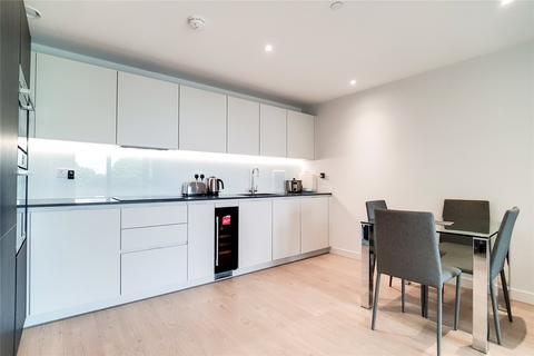 2 bedroom apartment to rent - Sandpiper Buidling, London N4