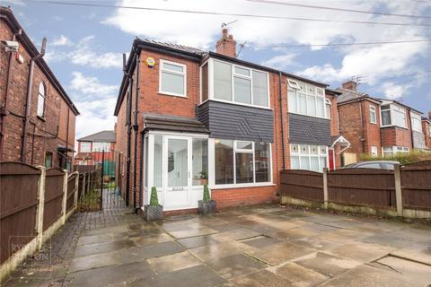 3 bedroom semi-detached house for sale - Hollinwood Avenue, Chadderton, Oldham, OL9