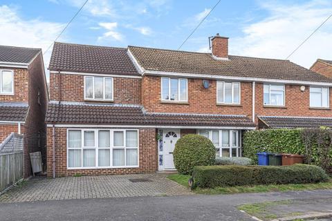 5 bedroom semi-detached house for sale - Kidlington,  Oxfordshire,  OX5
