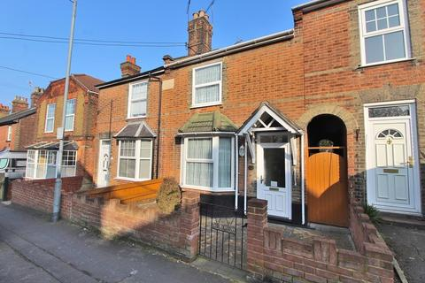 3 bedroom terraced house for sale - Braintree Road, Witham, Essex, CM8