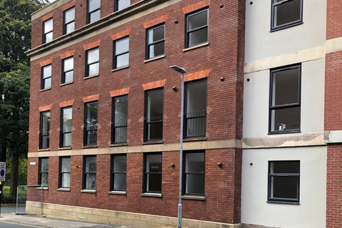 3 bedroom apartment for sale - Guild House, Cross Street, Preston
