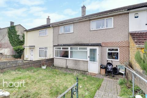 3 bedroom terraced house for sale - Avebury Road, Swindon