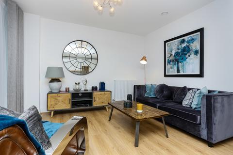 2 bedroom apartment for sale - Plot 98 at Highbrook House, Highbrook House, 49 Quayle Crescent, Barnet, London N20