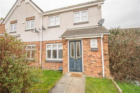 3 bedroom house to rent - Chesters Avenue, Newcastle Upon Tyne
