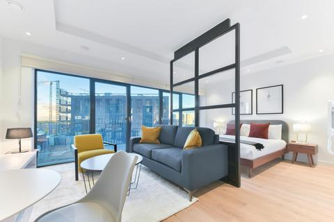 Studio to rent - Modena House, London City Island, London, E14