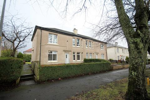 2 bedroom flat for sale - 30 Athelstane Road, GLASGOW, G13 3NX