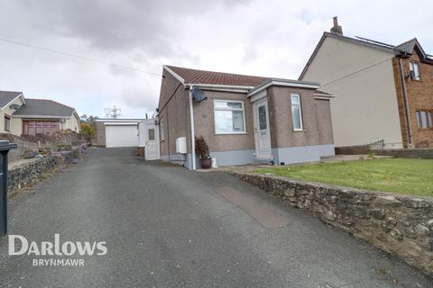 2 bedroom detached bungalow for sale - Nant-Y-Croft, Ebbw Vale