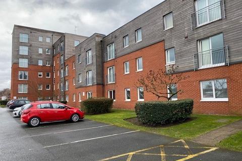 2 bedroom apartment for sale - Manchester Court, Federation Rd, Burslem, Stoke on Trent ST6
