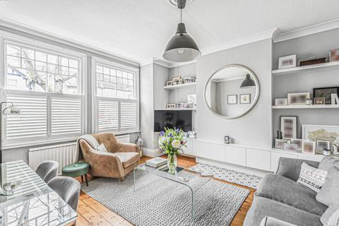1 bedroom flat for sale - Cricklade Avenue, Streatham Hill