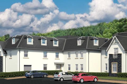 1 bedroom apartment to rent - Hydro Gardens, Innerleithen Road, Peebles, EH45