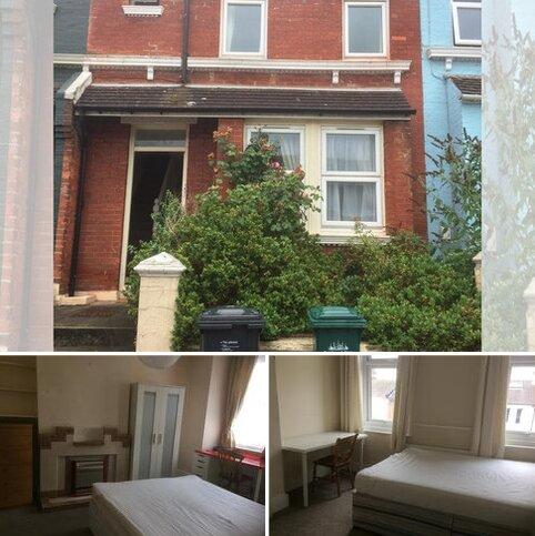 4 bedroom terraced house to rent - Redvers Road , Brighton BN2