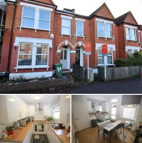 2 bedroom maisonette for sale - Bourdon Road, Anerley, SE20
