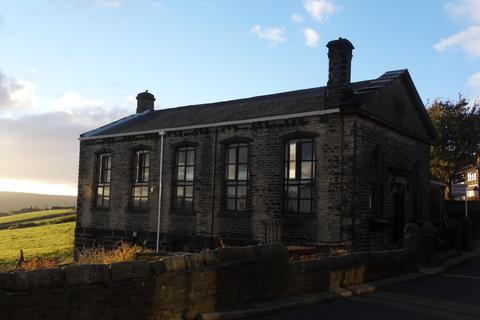 2 bedroom apartment to rent - Old Crimsworth Sunday School, Pecket Well, Hebden Bridge, Halifax HX7
