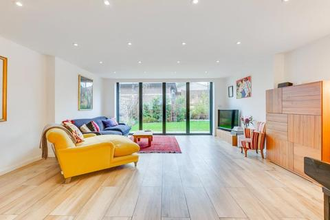 5 bedroom detached house for sale - Wychwood End, Stanhope Road, Highgate, London, N6