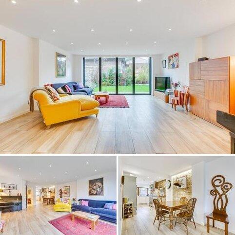 5 bedroom detached house for sale - Wychwood End, Stanhope Road, Highgate, London, N6