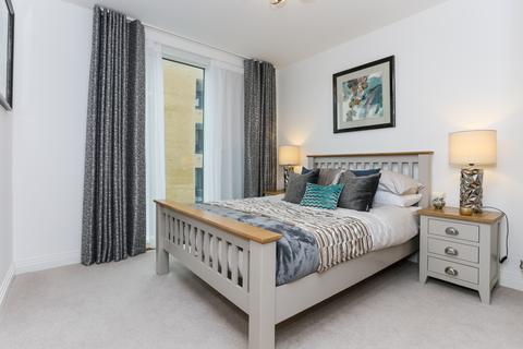 2 bedroom apartment for sale - Plot 116 at Highbrook House, Highbrook House, 49 Quayle Crescent, Barnet, London N20