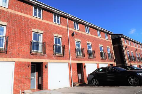 3 bedroom flat to rent - Heol Mynydd Bychan, Heath, Cardiff, CF14