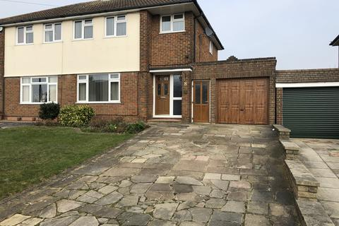 3 bedroom semi-detached house to rent - swasedale rd, luton LU3