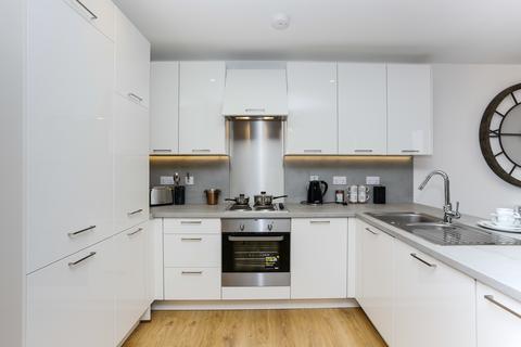 2 bedroom apartment for sale - Plot 120 at Highbrook House, Highbrook House, 49 Quayle Crescent, Barnet, London N20