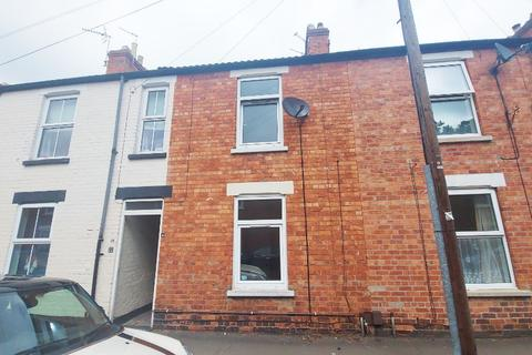 2 bedroom terraced house to rent - Redcross Street, Grantham, NG31