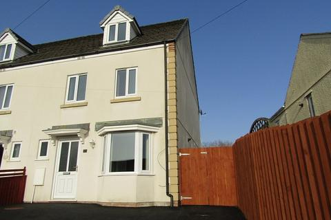 4 bedroom semi-detached house for sale - Heol Philip, Lower Cwmtwrch, Swansea.