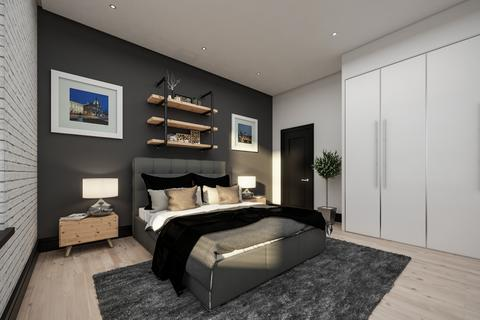 Studio for sale - Elevate Apartments, Liverpool, Merseyside, L1