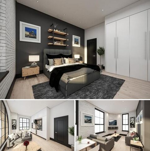Studio for sale - For Investment Purposes Only - Elevate Apartments, Liverpool, L1