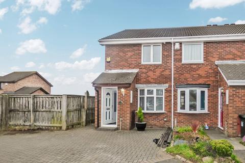 2 bedroom terraced house to rent - Bishopdale, Wallsend, Tyne and Wear, NE28 9TP