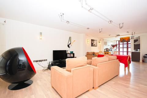 3 bedroom maisonette to rent - Quaker Street, Shoreditch, E1