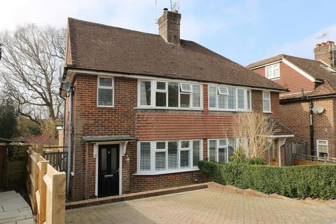 3 bedroom house for sale - Edward Road, Haywards Heath, RH16