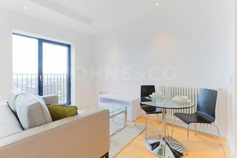Studio to rent - Grantham House, London City Island, E14