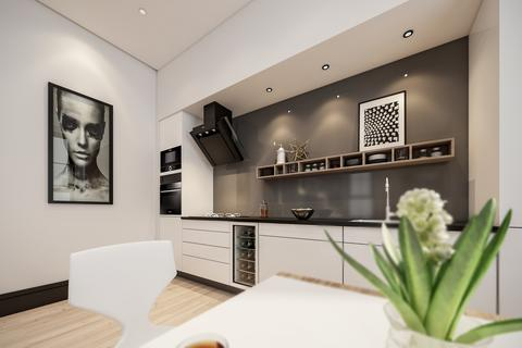 3 bedroom apartment for sale - Elevate Apartments, Liverpool, Merseyside, L1