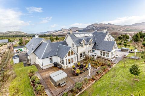 8 bedroom detached house for sale - Wester Drummond, Whitebridge, Inverness