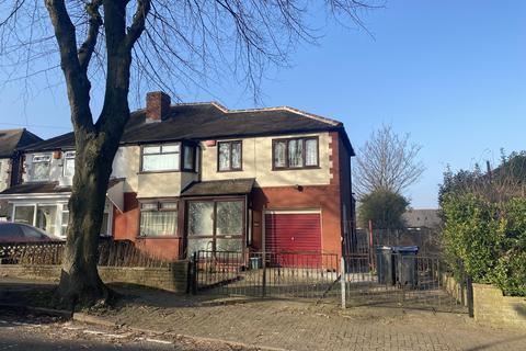 4 bedroom semi-detached house for sale - Astley Road, Handsworth, Birmingham, B21 8DL