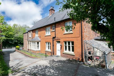 4 bedroom detached house for sale - Front Street, Middleton on the Wolds, Driffield, YO25 9UA
