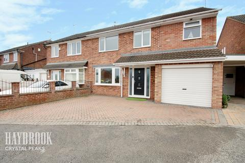 4 bedroom semi-detached house for sale - Marsh View, Sheffield