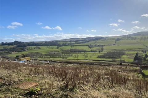 Land for sale - Hillside West, Rothbury, Northumberland, NE65