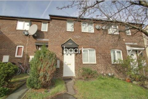2 bedroom terraced house to rent - Melrose Close, Westlea