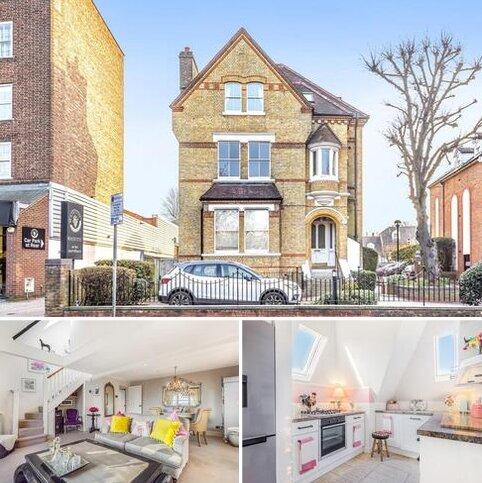 2 bedroom flat for sale - Kendal Place, Putney