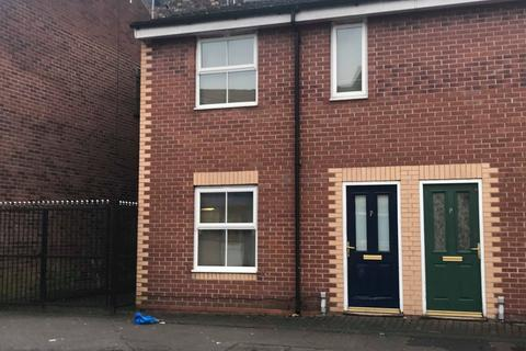 1 bedroom terraced house for sale - Cave Street, Hull, East Riding of Yorkshire, HU5 2TZ