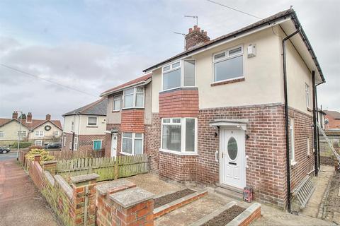 3 bedroom semi-detached house for sale - Clyde Street, Gateshead, NE8 3SX