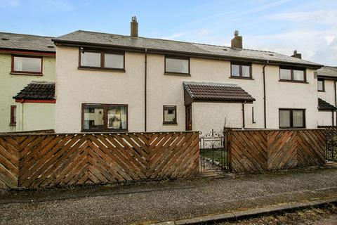 3 bedroom terraced house for sale - 5 Strone Place, Caol, Fort William, Inverness-shire, Highland PH33 7ED