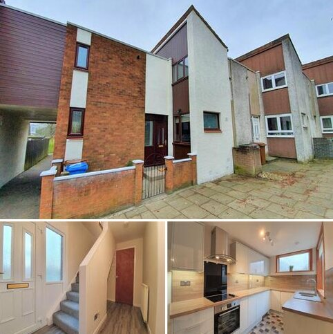 4 bedroom terraced house to rent - Colliston Avenue, Glenrothes KY7
