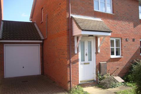 2 bedroom semi-detached house to rent - Enfield, EN1